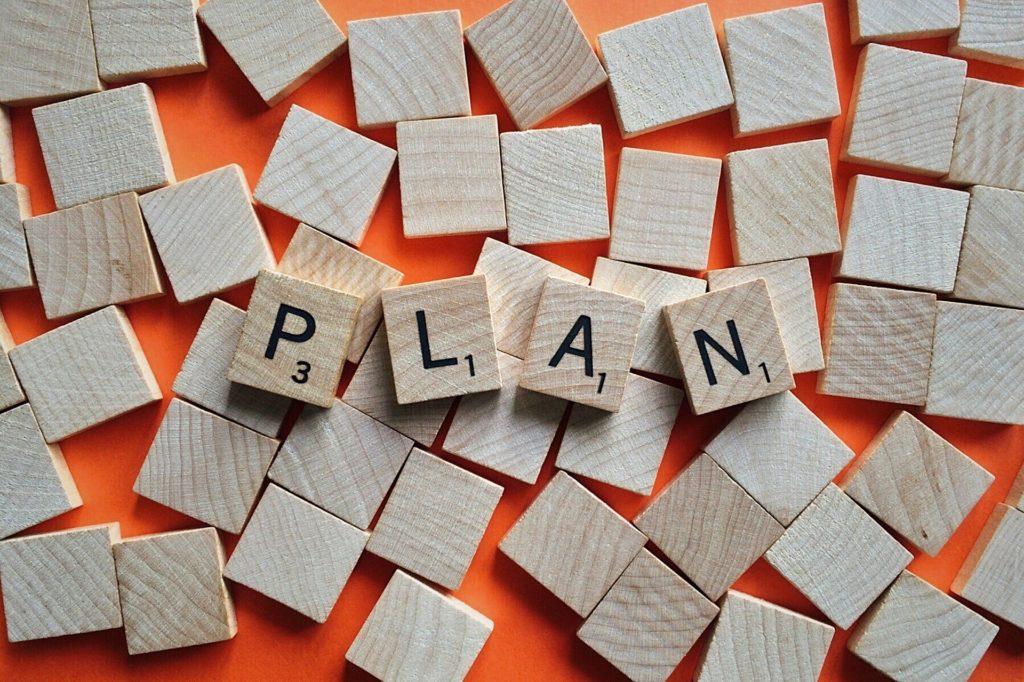 plánování rozvoje firmy